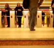 Drugą linią metra nie pojedziesz na gapę?