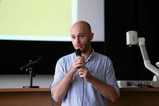 Jan Spiewak. Fot. Adam Stępień/Agencja GAzeta