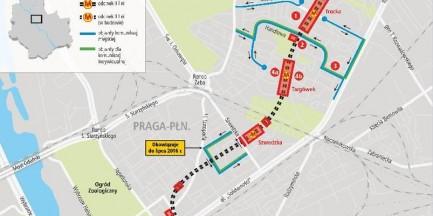 Rozbudowa II linii metra. ZTM uruchomi punkt informacyjny dot. inwestycji