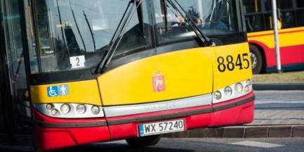 Wakacyjne zmiany w kursowaniu komunikacji miejskiej