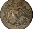 """Najdroższa moneta świata pojawi się w Zamku Królewskim. """"Warta ponad 10 mln dolarów"""""""