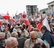 Nawet 15 tys. osób. Protesty związkowców w stolicy
