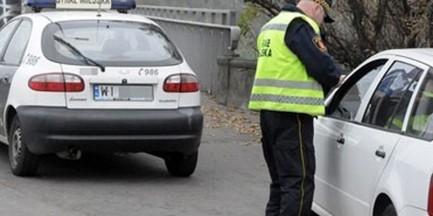 Lekarka niosła pomoc, odholowali jej samochód