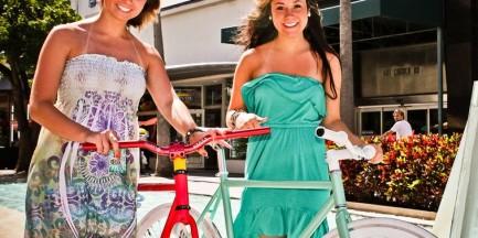 Białołęka na rowery!