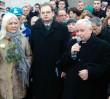 """""""Marsz w Obronie Demokracji i Wolności Mediów"""" na ulicach Warszawy"""