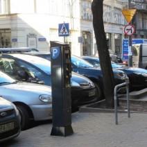 """Stawka za parkowanie w Centrum wzrośnie o 60 proc.? """"Minimum 5 zł za godzinę"""""""