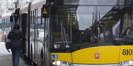 Budowa tunelu w Międzylesiu. Autobusy na objazdach