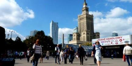 Warszawa przyjazna młodym! Stolica na 5. miejscu europejskiego rankingu