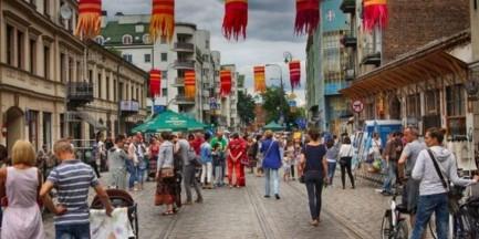 Rzuć bracie blagę i chodź na Pragę! Warszawska dzielnica obchodzi 369 urodziny!