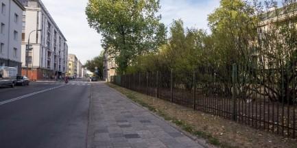 Siedem firm chce zaprojektować Śródmiejską Obwodnicę Warszawy