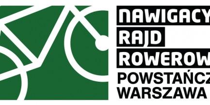 """Nawigacyjny rajd rowerowy """"Powstańcza Warszawa"""""""