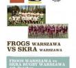 Za darmo: Zobacz derby rugby w stolicy!
