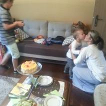 Dramatyczny apel mamy trzyletniego Fabiana (WIDEO)