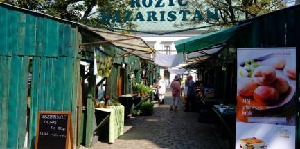 Różyc Bazaristan [WIDEO]