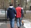 40-latek znęcał się nad trzyletnim dzieckiem