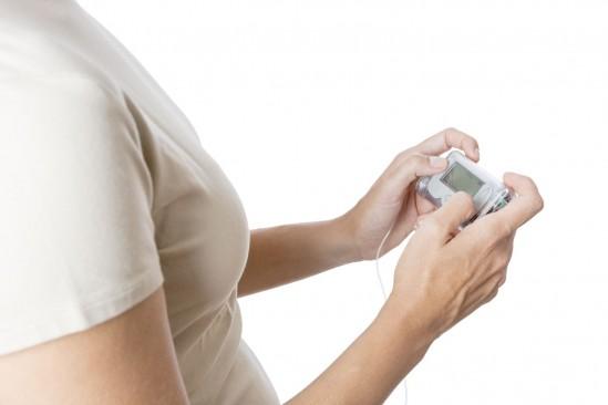 Pompa insulinowa. Fot. Fotolia.com