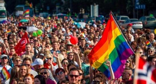 Parada Równości 2015. Fot. paradarownosci.eu
