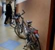 9 zarzutów za kradzież 10 rowerów!