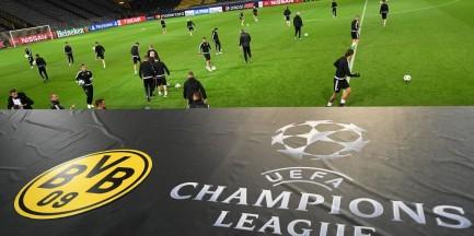 """Liga Mistrzów: Legia z Borussią o pierwsze zwycięstwo. """"Nikt nie zabroni nam walczyć"""""""