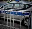 Zderzenie aut na Trasie Łazienkowskiej. Nie żyje mężczyzna