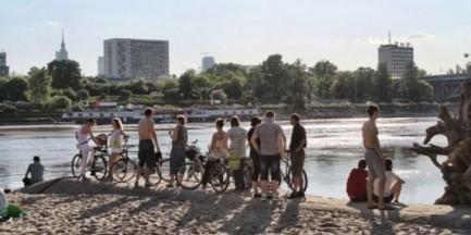 To nowość. Jutro w mieście pojawią się elektryczne rowery