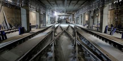 Kolejna wycieczka po stacji II linii metra!