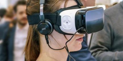 W Warszawie otworzono kino wirtualnej rzeczywistości. To jedyne takie miejsce w Polsce