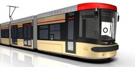 Warszawa dostanie 80 nowych tramwajów niskopodłogowych!