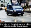 """""""Polacy nie są głupi. Wierzę, że potrafią przejść bezpiecznie przez ulicę"""""""