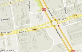 Jarosław Kaczyński chce zlikwidować nazwę jednej z ulic