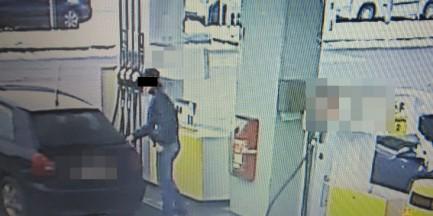 Rozbito bandę złodziei kradnących paliwo