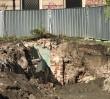 """Buduje apartament na szczątkach powstańców. """"Leży tam 200 ofiar niemieckiego bombardowania"""""""