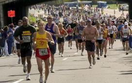 Trasa Maratonu Warszawskiego może ulec zmianie!
