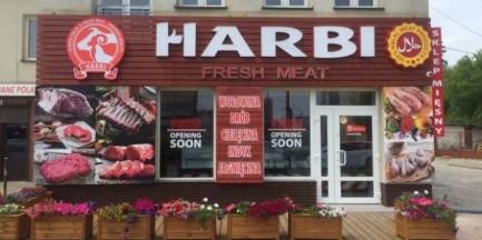 W Warszawie powstał pierwszy w Polsce sklep z produktami halal
