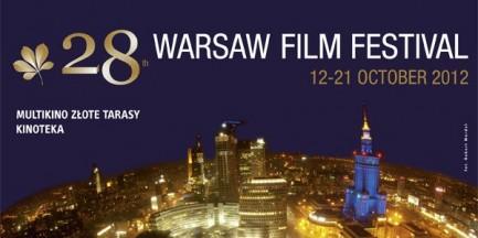 Znamy już program Warszawskiego Festiwalu Filmowego