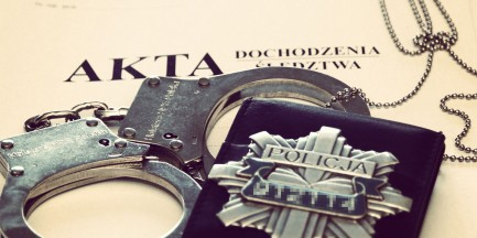 Policja prowadzi sprawy o wykroczenie wobec 87 uczestników warszawskiego protestu z 16 grudnia