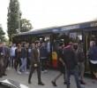 Ilu kierowców samochodów osobowych mogą pomieścić dwa autobusy? Zobaczcie! [WIDEO]