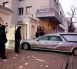 Ursynów. Ekshumowano ciało ofiary katastrofy smoleńskiej - Tomasza Merty