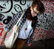 Moda uliczna: styl Magdy