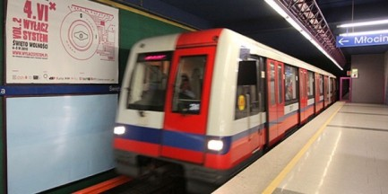 Metro rozbuduje się o kolejne stacje na II linii, ale co z zajezdnią?