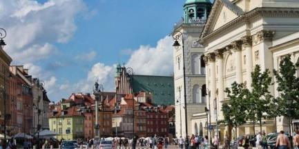 Od soboty Krakowskie Przedmieście deptakiem!