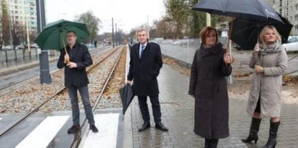 Władze Targówka przeciwne zmianom przystankowym przy Julianowskiej