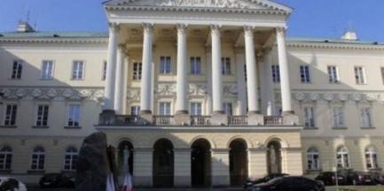 """""""To skandal"""". Ratusz zabrał głos ws. zajęcia rachunku Gronkiewicz-Waltz przez Urząd Skarbowy"""