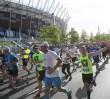 38. Maraton Warszawski na 200-lecie Uniwersytetu Warszawskiego