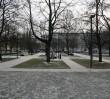Modernizacja wokół Pomnika Bohaterów Getta