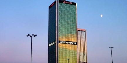 Najtańsze luksusowe hotele świata są w Warszawie!
