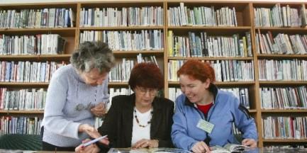 Bezpłatny kurs angielskiego dla seniorów