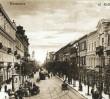 Ulice przedwojennej Warszawy (ZDJĘCIA)