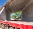 Przetransportowano ważący 4 tys. ton tunel. Zobaczcie WIDEO
