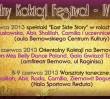 Festiwal Orientalny Koktajl na Bemowie